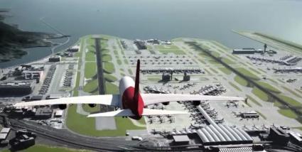 airport hubs die neuen mega drehkreuz flugh fen entstehen in asien finanzen markt meinungen. Black Bedroom Furniture Sets. Home Design Ideas